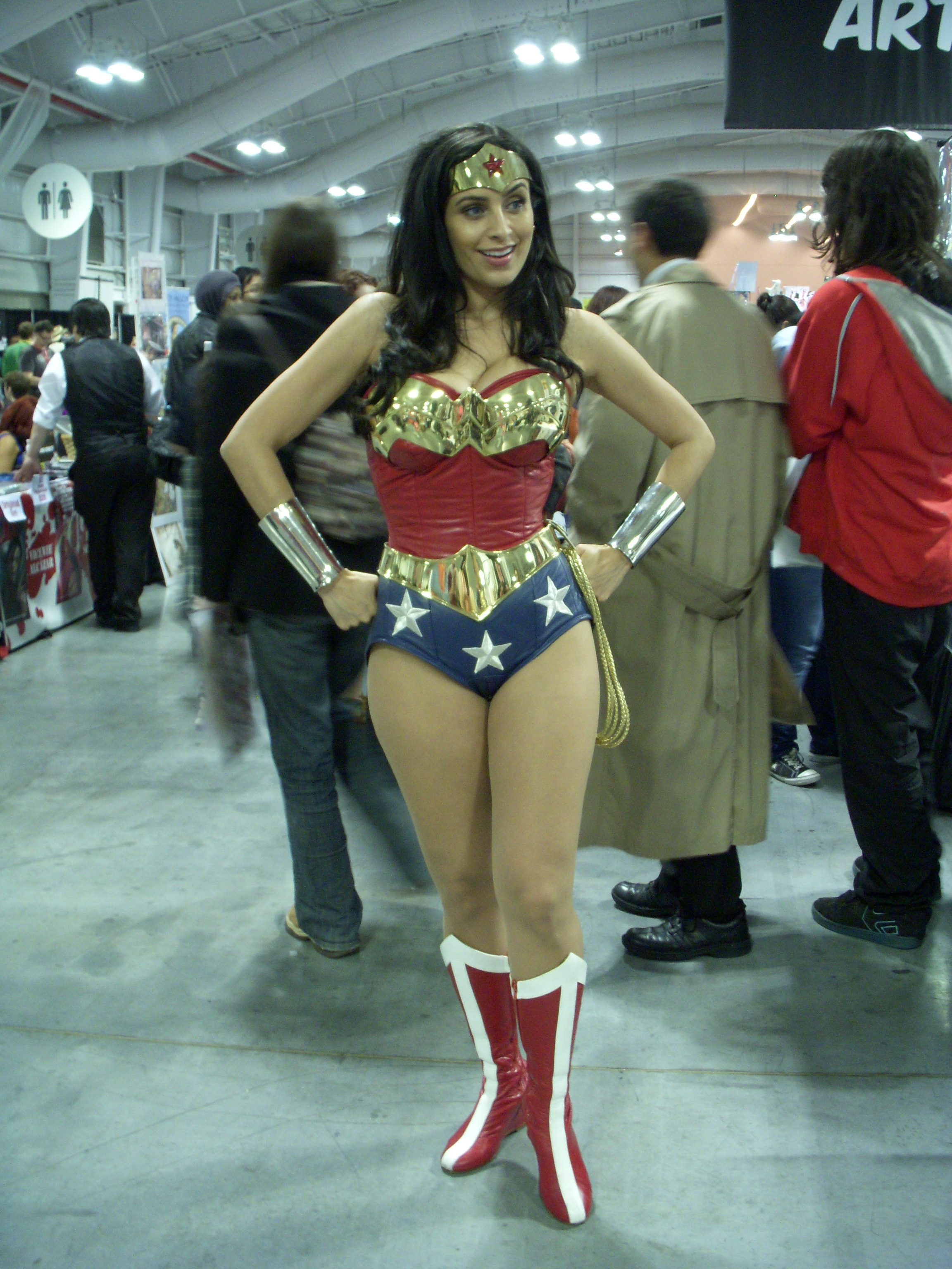Groups sexy comic con women time sex